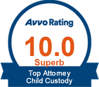 AVVO child custody